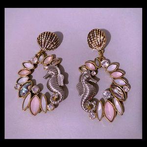 Beach Earrings